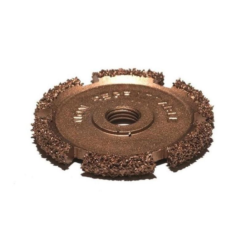 Абразивный круг 50*10 мм,зерно 16 BJ408