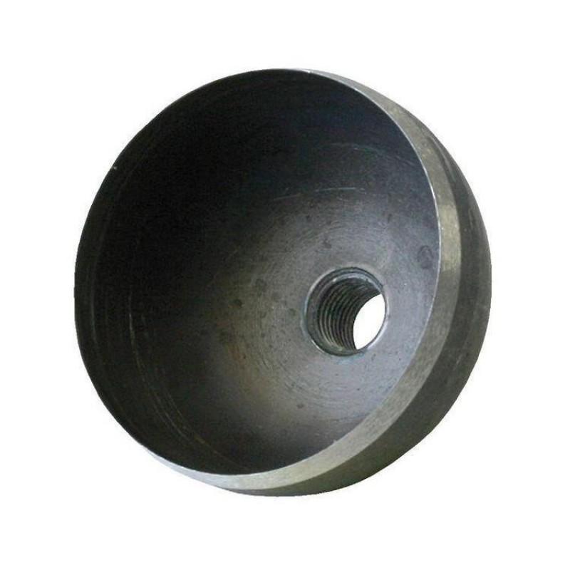 Колпачковый обрезатель резины 50 мм 595 4292