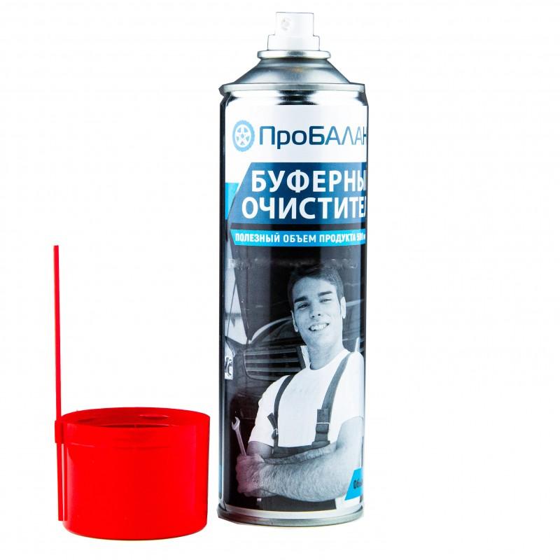 """Буферный очиститель """"Пробаланс """" 650 мл. спрей"""