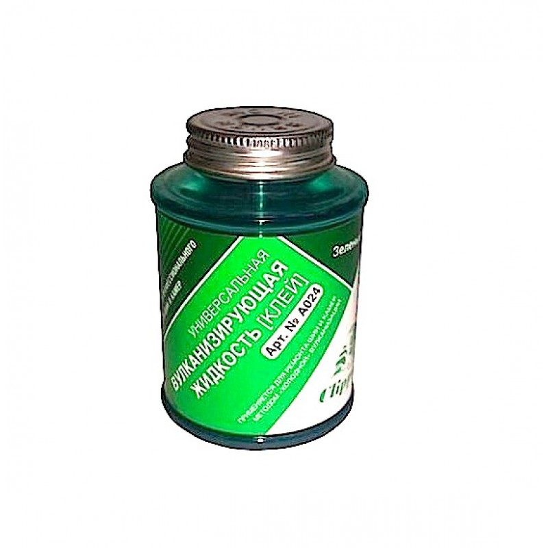 """Клей (зелёный) """"CLIPPER"""" А024 (240 г.)"""