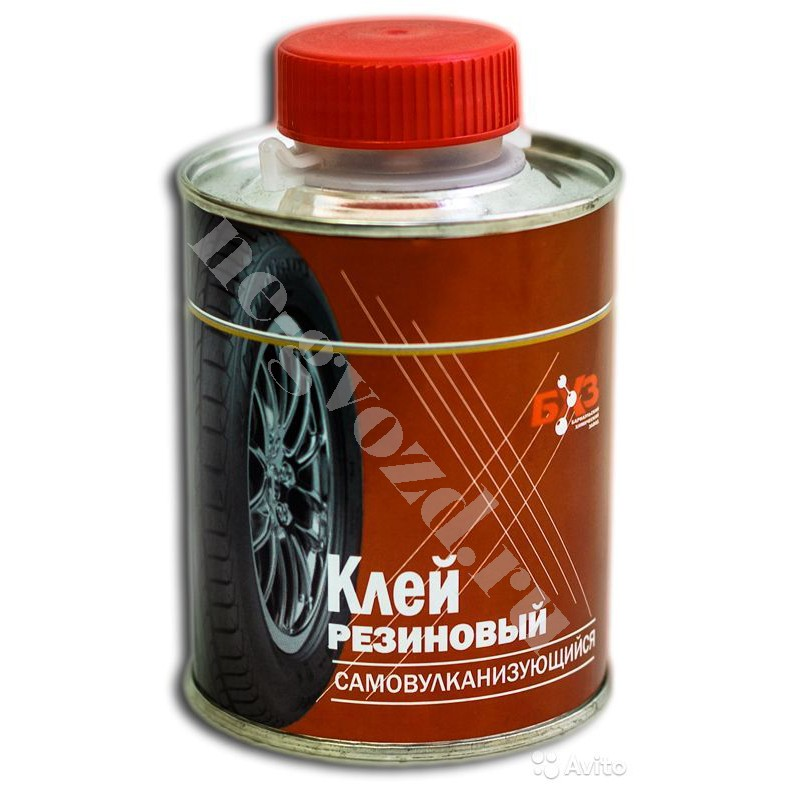 "Клей КС ""Барнаул"" БХЗ (440 мл)"
