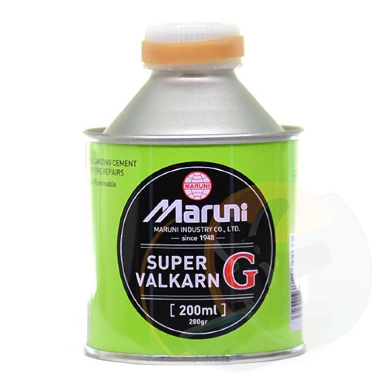 """Клей """"Maruni"""" S VALKARN G 200СС (зелёный) 280 мл"""