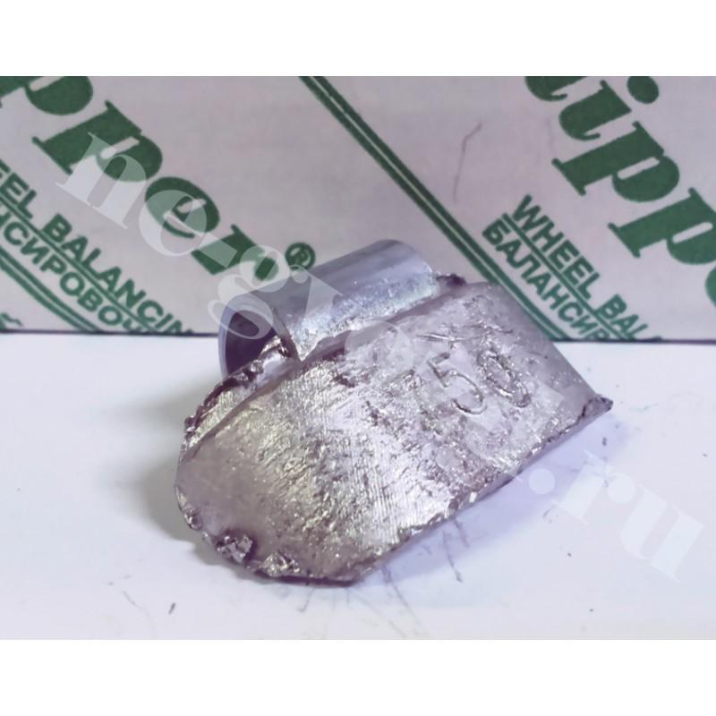 Грузовой набивной грузик по 75 грамм (20 шт.)