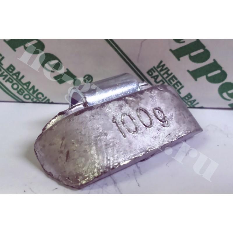 Грузовой набивной грузик по 100 грамм (20 шт.)