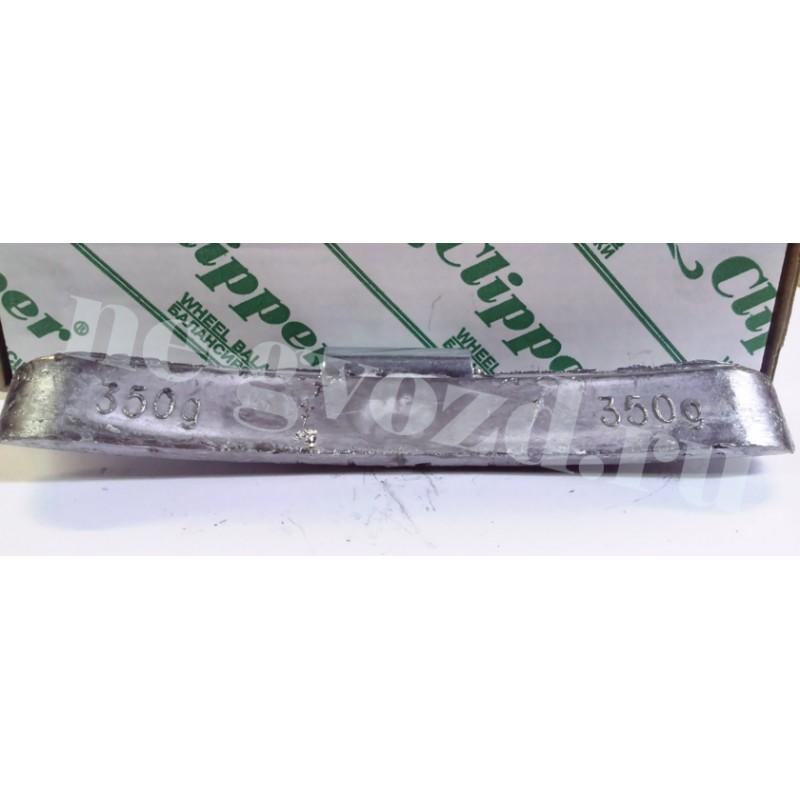 Грузовой набивной грузик по 350 грамм (10 шт.)