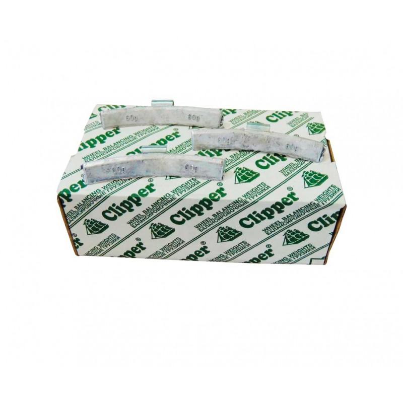 Упаковка грузиков по 60 грамм на литьё (50 шт.)