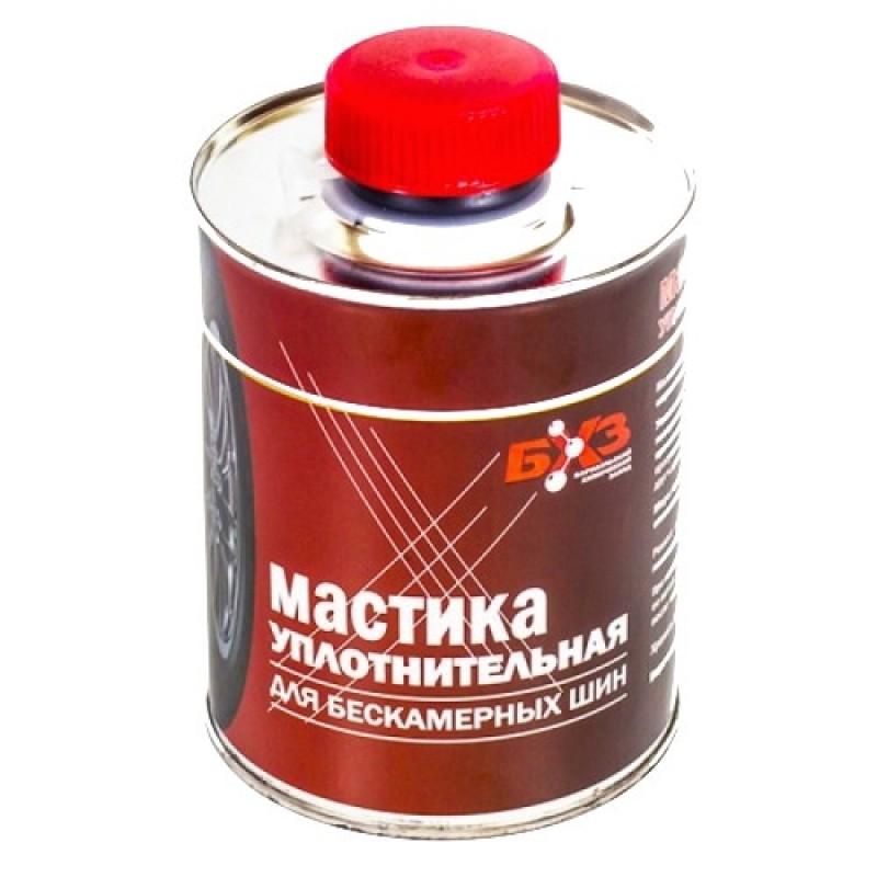 """Мастика для уплотнения бортов """"БХЗ"""" (800 мл)"""