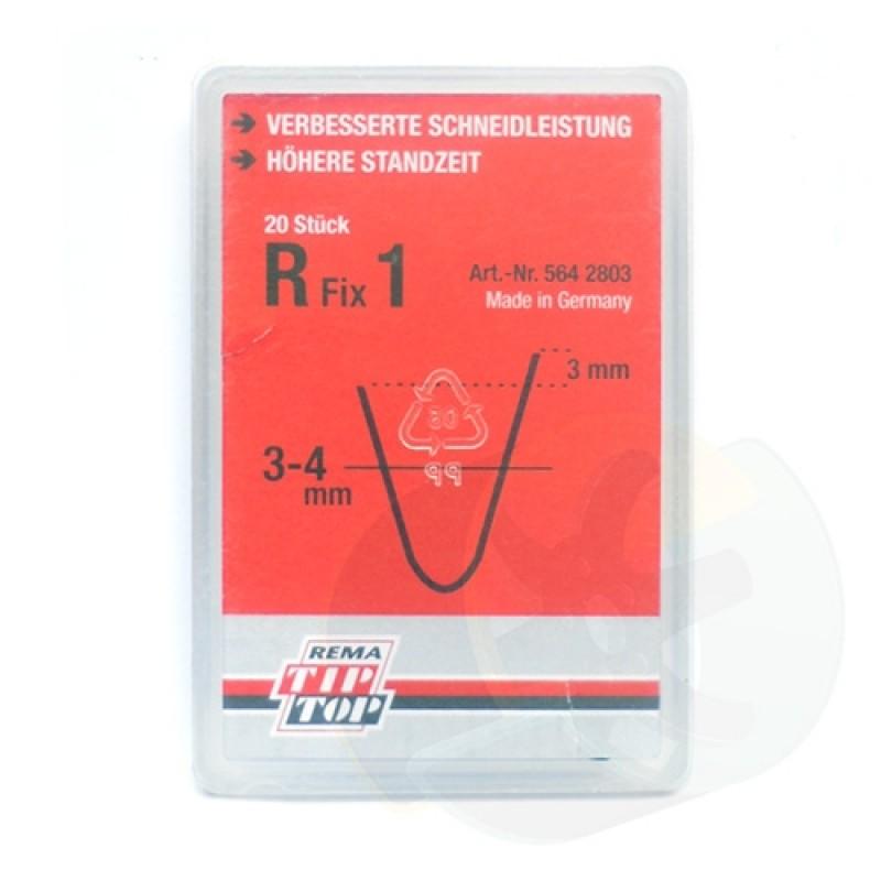 Лезвия для нарезателя R1 (20 шт.) 564 2803