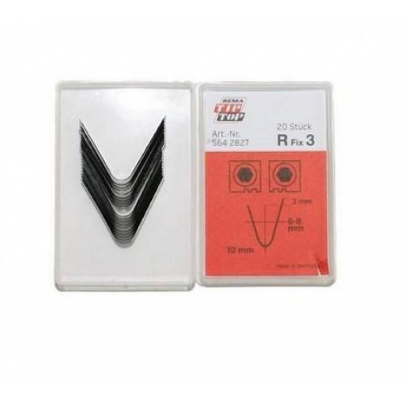Лезвия для нарезателя R3 (20 шт.) 564 2827