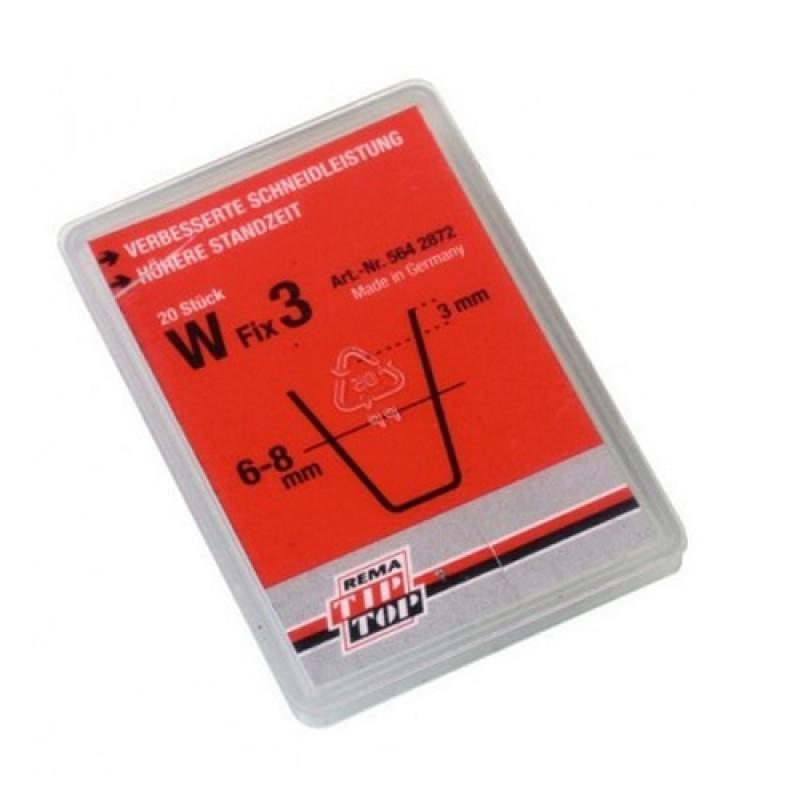 Лезвия для нарезателя W3 (20 шт.) 564 2872