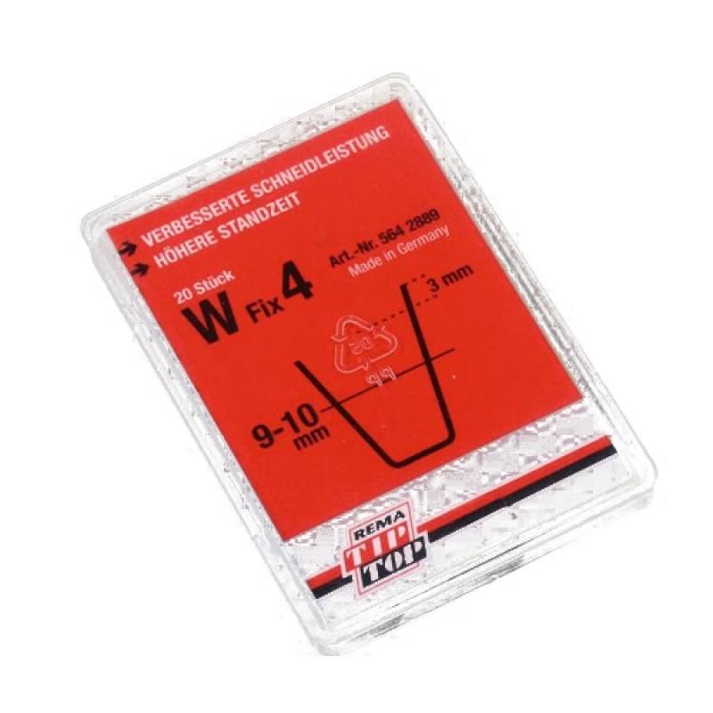 Лезвия для нарезателя W4 (20 шт.) 564 2889