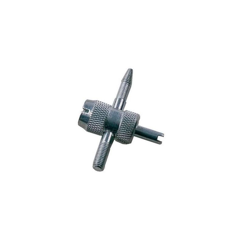 Инструмент для правки резьбы T-604