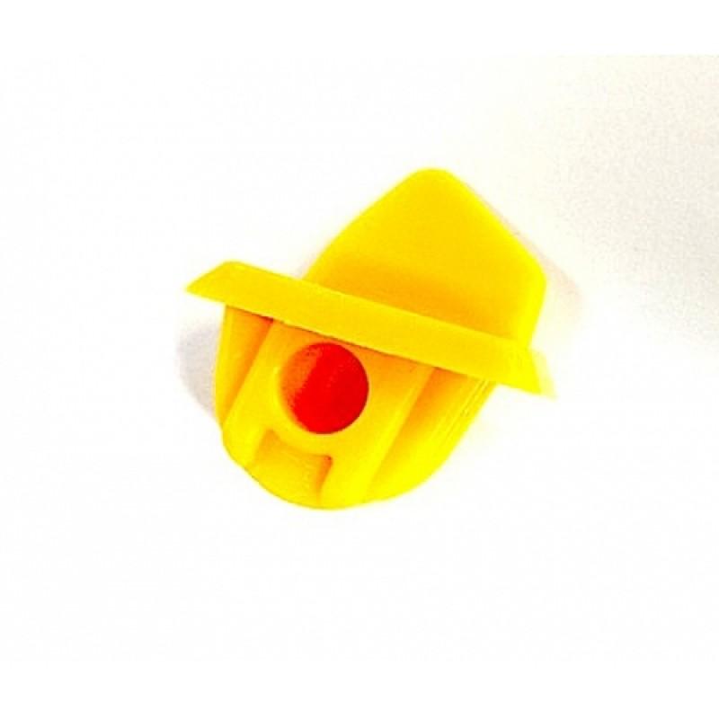 Пластиковая вставка (вместо ролика) С-54-8000006