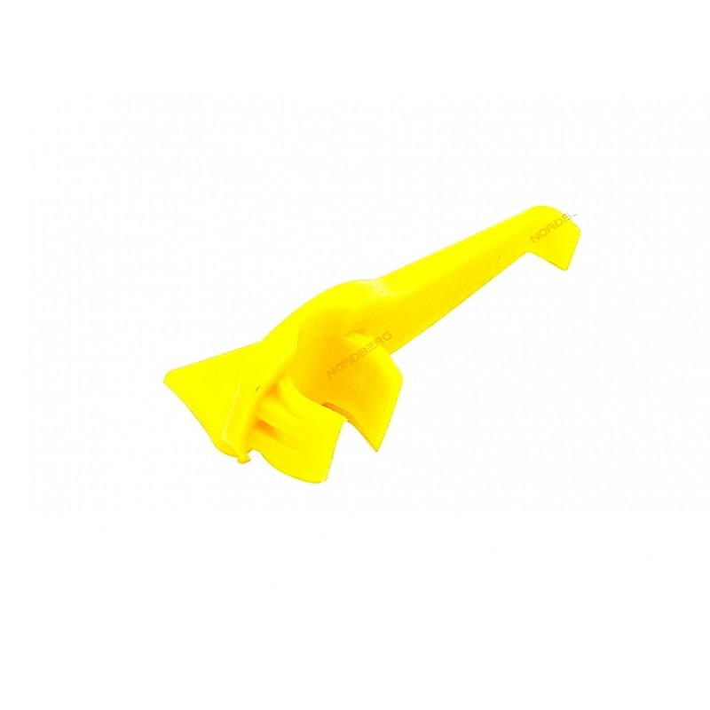 Пластиковая вставка монтажной лапы (насадка) С54-1300014