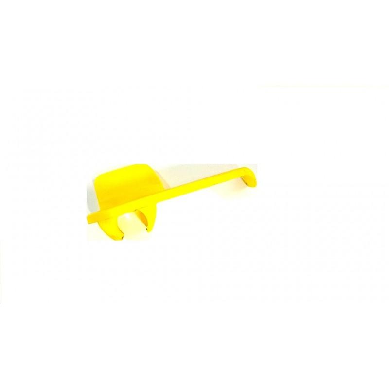 Пластиковая вставка монтажной головки (насадка) 100798 ОРИГИНАЛ