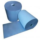Бумага протирочная 30*35 см, 1000 отрывов 2 слоя целлюлоза