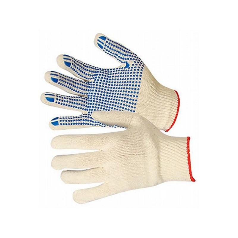 Перчатки (х/б) 1 пара