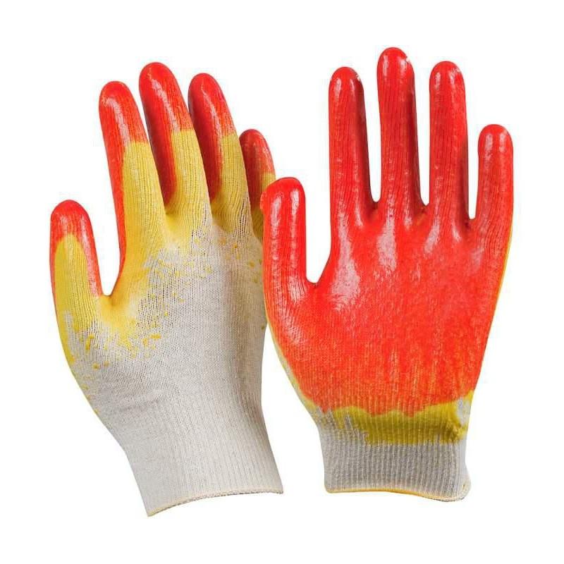 Перчатки (двойная обливка) 1 пара