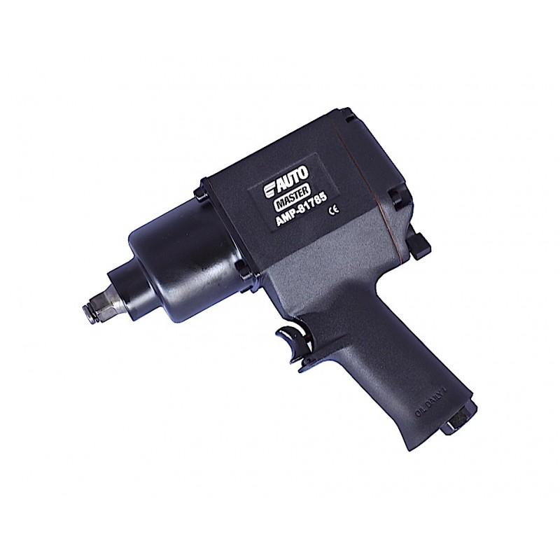 """Пневмогайковёрт  AUTOMASTER 1/2"""" 850 Nm 6800 об/мин. АМР-81785"""