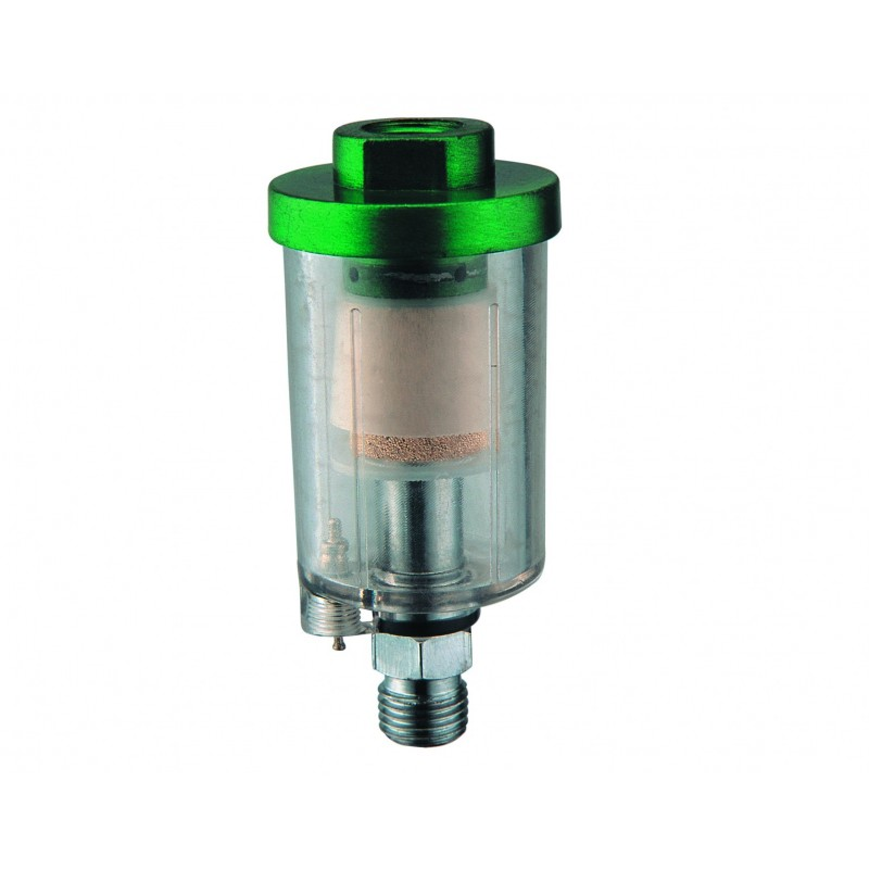 Мини фильтр-конденсат EC8054