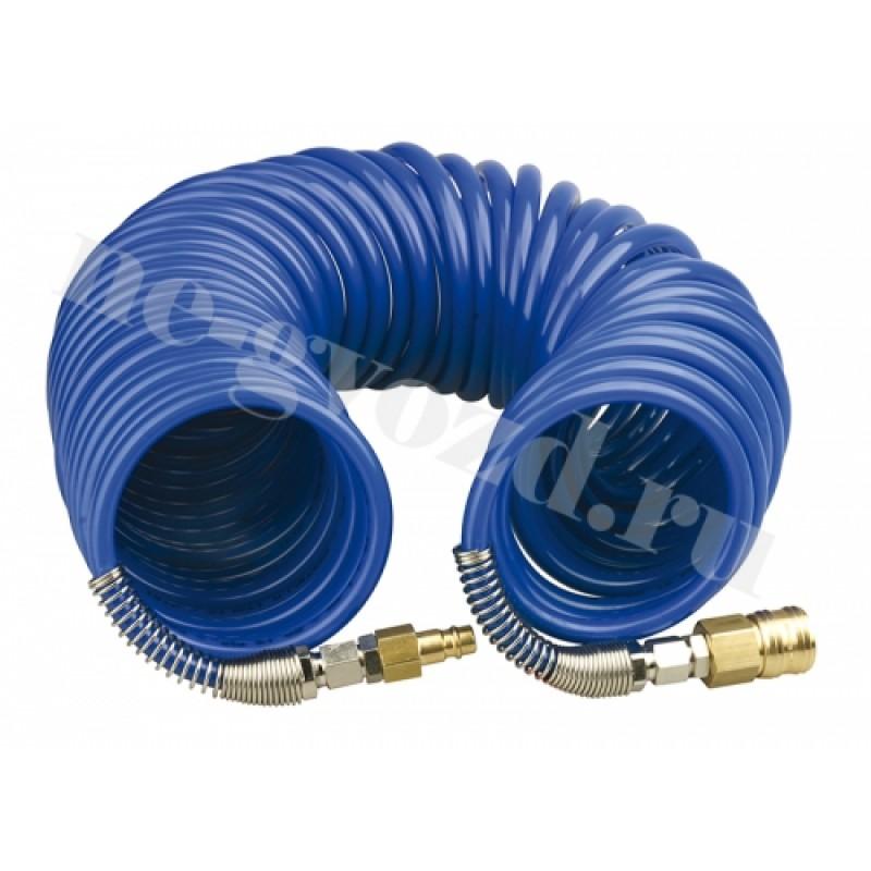 Шланг полиуретан витой 6,5*10 мм (5 м) EC830805