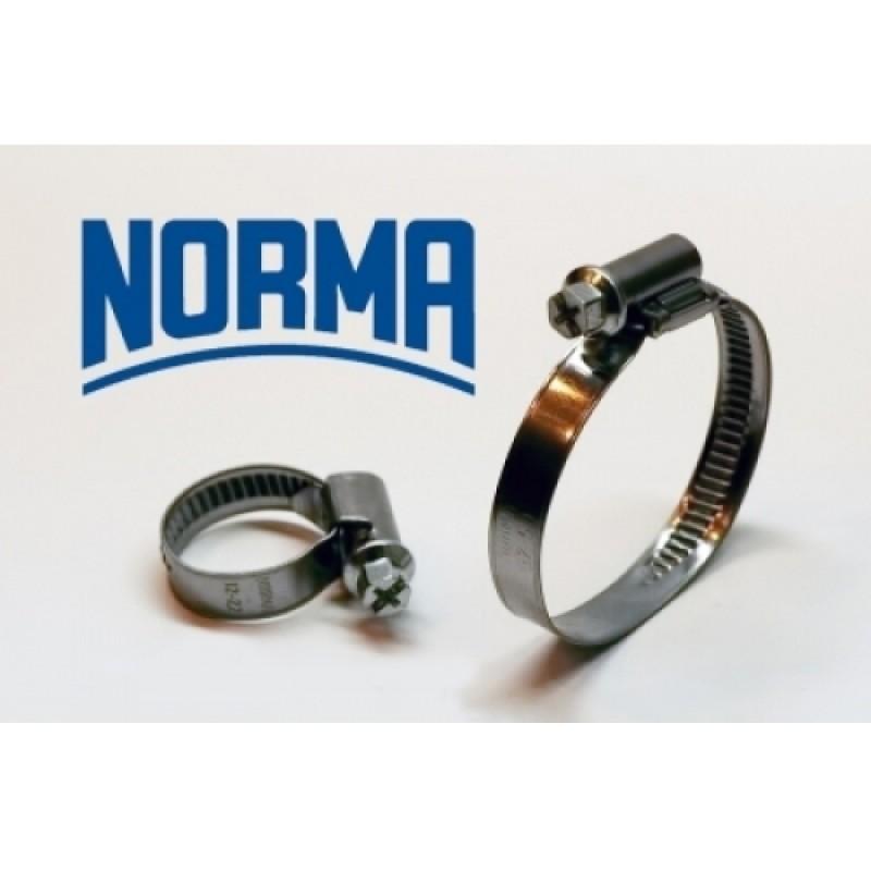 Хомут NORMA 10-16, 12-22 (1 шт.)