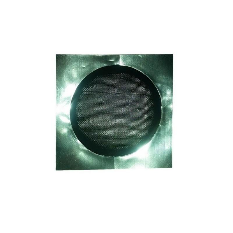 """Заплатки камерные на фольге 55 мм """"Clipper"""" (25 шт.) B055T"""